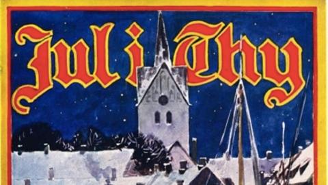 Jul i Thy v/Svend Sørensen