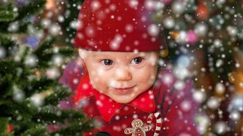 Julehygge for børn i Plantagehuset