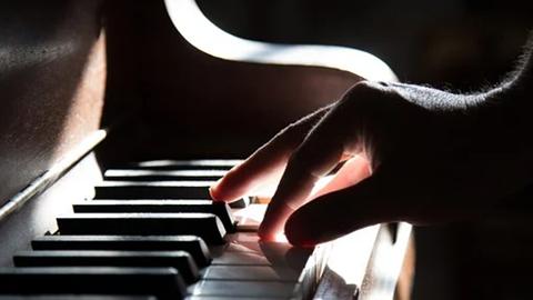 Spil dansk koncert på musikskolen