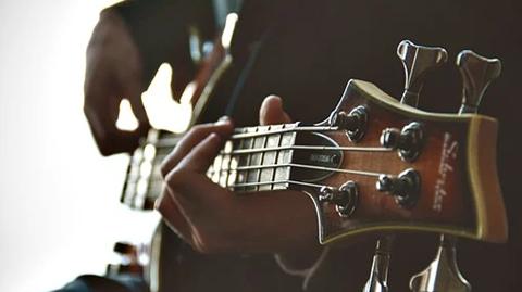 Spil dansk koncert på musikskolen i Hurup