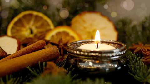 Aftensmad  i Madværkstedet: Julen banker på døren