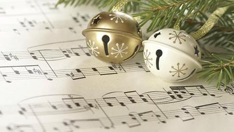Julekoncert på Musikskolen i Thisted