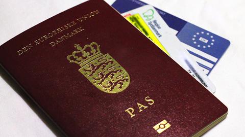 Fornyelse af pas og kørekort på Biblioteket i Hurup