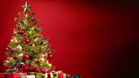 Julehygge i Plantagehuset