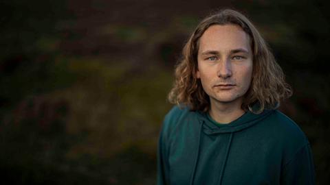 Forfattersamtale med Hans Peter Madsen
